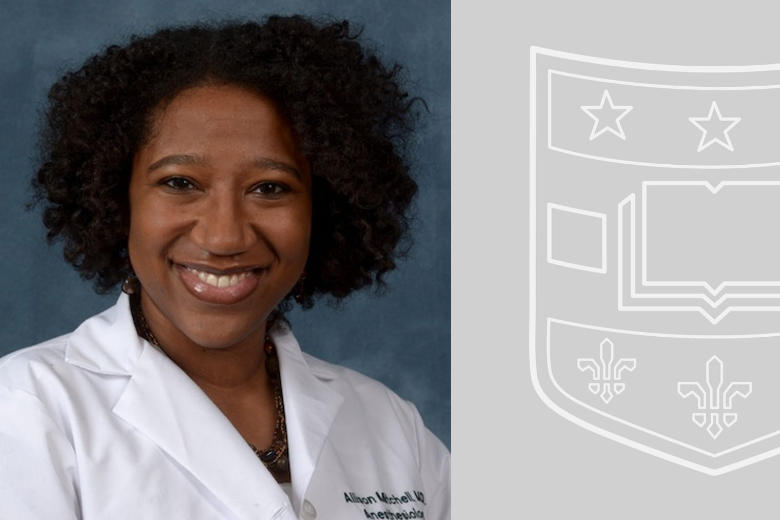 Allison Mitchell, MD, appointed Program Director for Residency Program