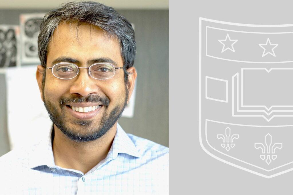 Baron Chanda, PhD