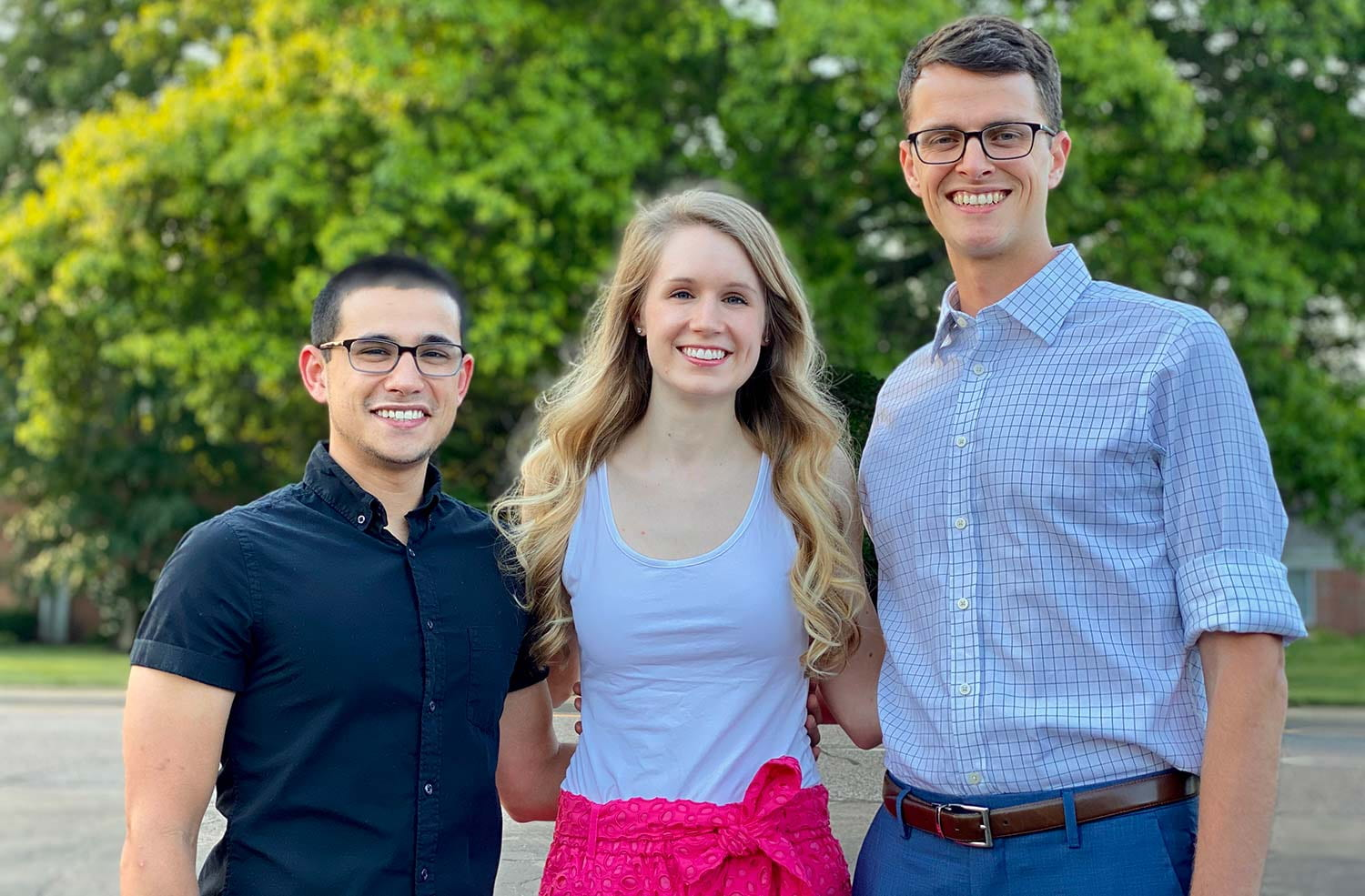 2020-2021 Chief Anesthesiology Residents