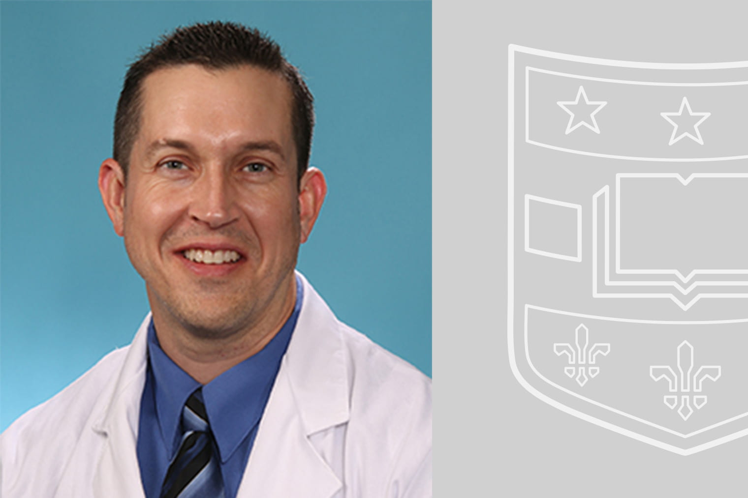 Douglas Thompson, MD, named inaugural Director of Anesthesiology Education