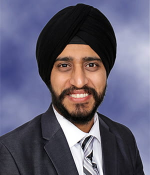 Preet Singh, MD