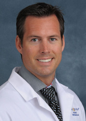 Dr. Parker Tuley