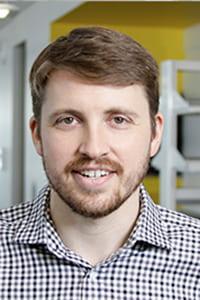 Jordan McCall, PhD