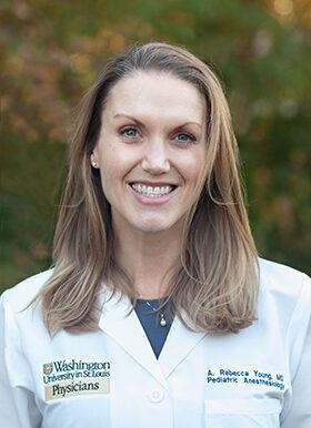 Anna Rebecca Young, MD