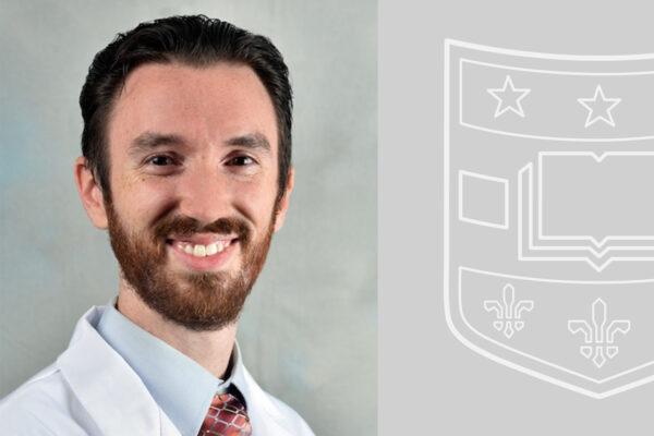 Bradley Fritz, MD, MCSI, receives FAER training grant