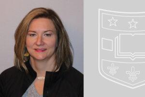 Andrea Liefer, CRNA, named Chief Pediatric CRNA