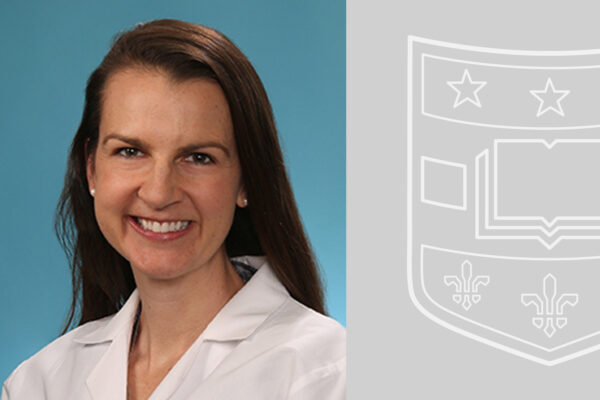 Lesley Rao, MD, appointed Associate Division Chief of Pain Management