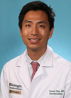 Yunwei Chen, MD