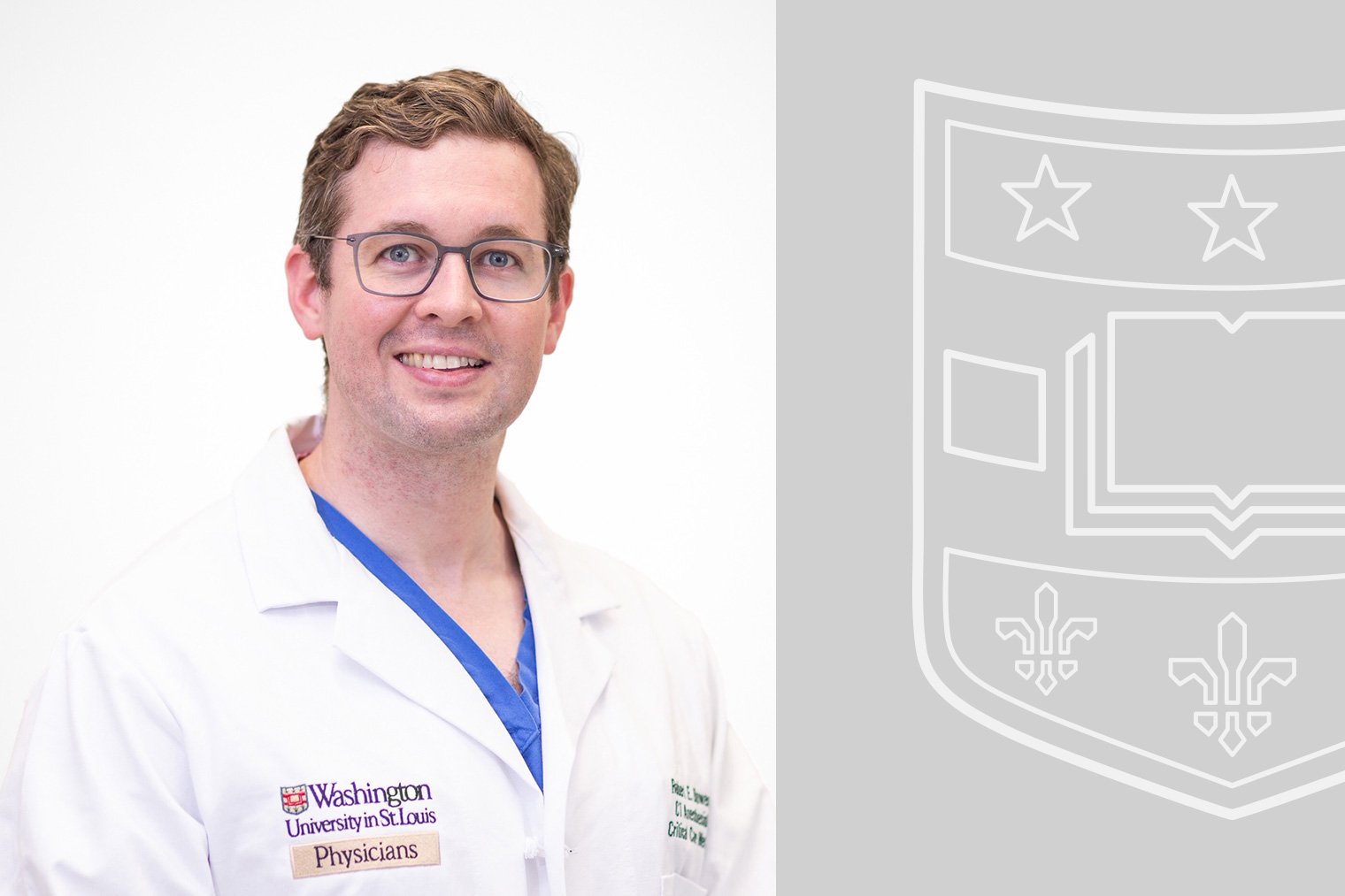 Robert Bowen, MD, appointed Associate Director for the Adult Cardiothoracic Anesthesiology Fellowship