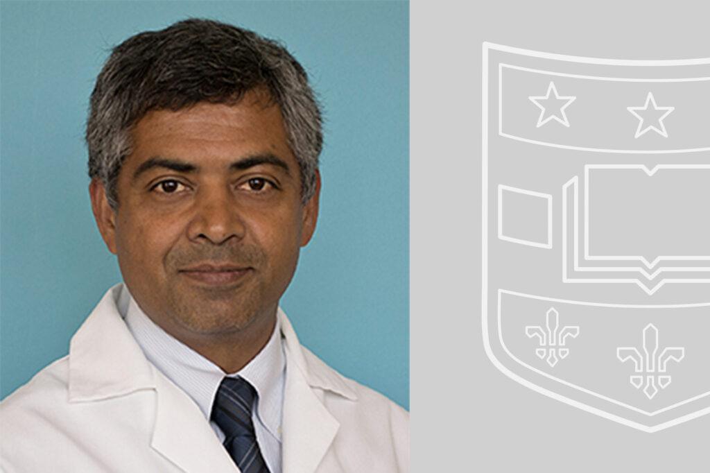 Anshuman Sharma, MD