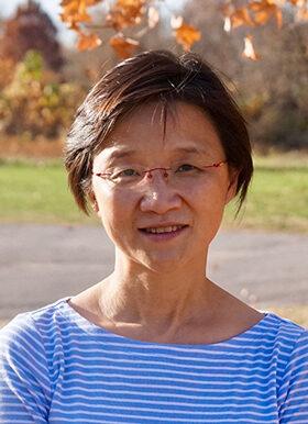 Ziwei Chen, PhD