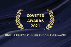 Coveted Awards 2021