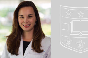 Kendall Smith, MD, PhD, earns 2021 IARS Mentored Research Award