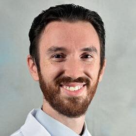 Bradley Fritz, MD
